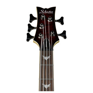 Schecter Stiletto Extreme-5 Bass