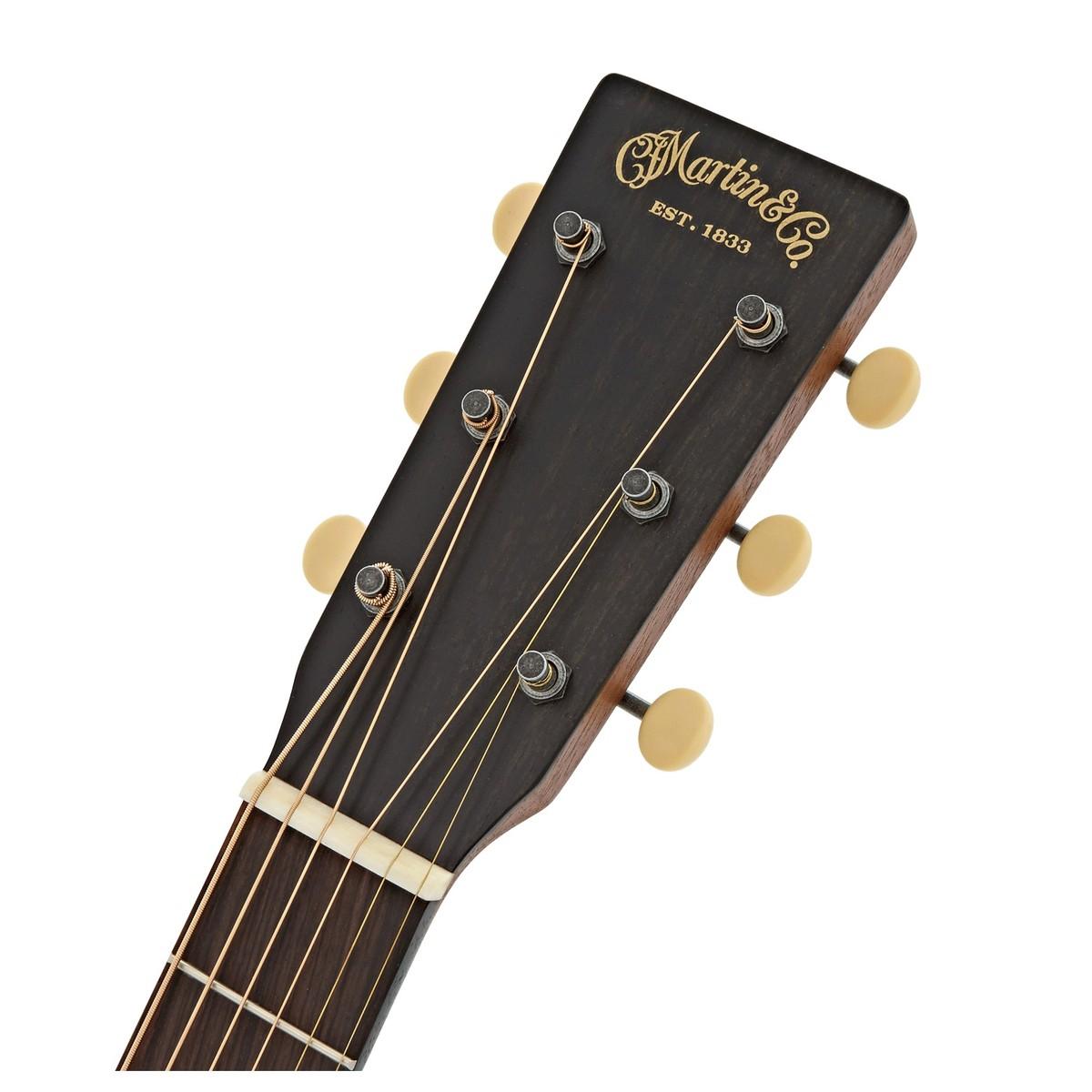 martin 000 17f guitare electro acoustique whiskey sunset. Black Bedroom Furniture Sets. Home Design Ideas