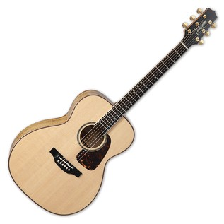 Takamine Limited Edition TLD-M2 Electro Acoustic, Oregon Myrtle