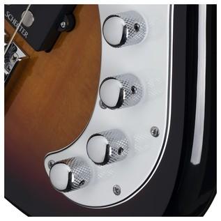 Schecter Stiletto Vintage-4 Bass