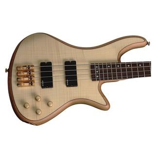Schecter Stiletto Custom-4 Bass Guitar