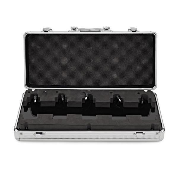 SubZero Micro Pedal Board Case