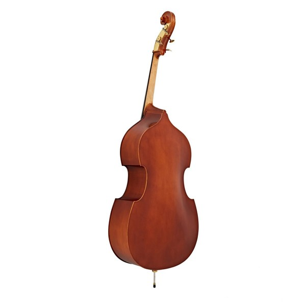 High Strength 1//2 Padded Upright Bass Bag Durable