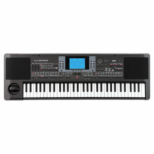 KORG microARRANGER Digital Piano main