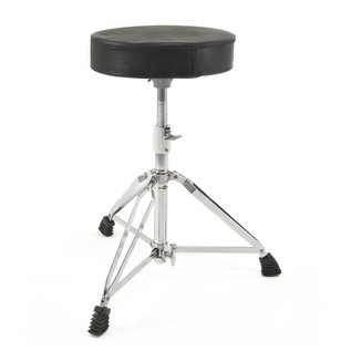 Drum Throne Stool by Gear4music
