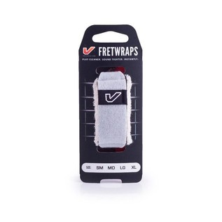 Gruv Gear FretWraps HD Stone White 1-Pack, Extra Large