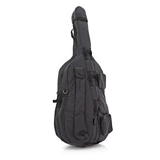 Westbury Deluxe Padded Double Bass Gig Bag, 1/2 Size
