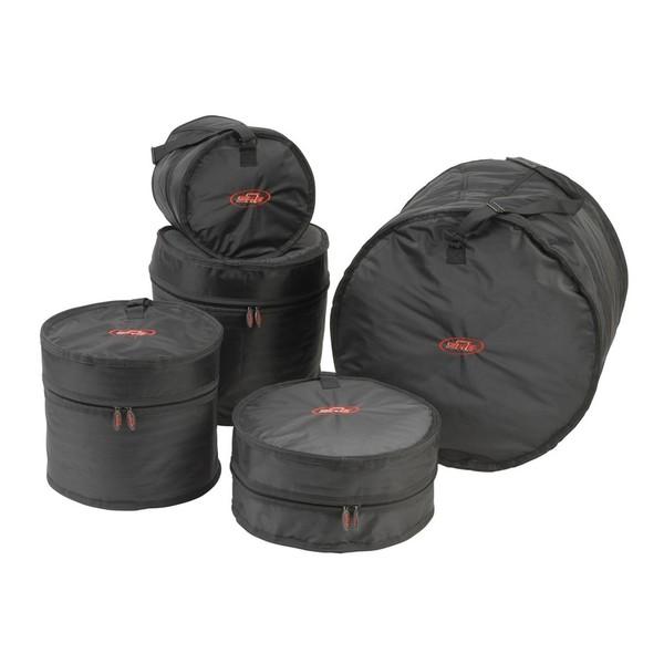 SKB Drum Soft Gig Bag Set 2 - Set