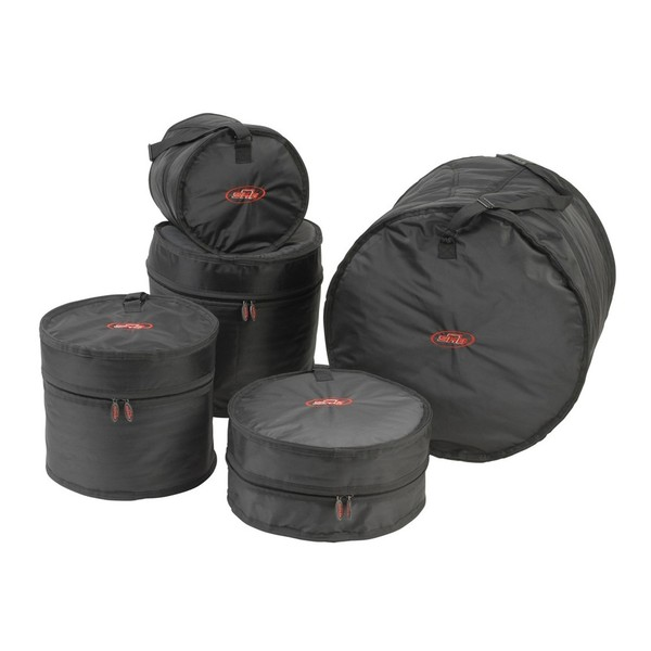 SKB Drum Soft Gig Bag Set 3 - Set