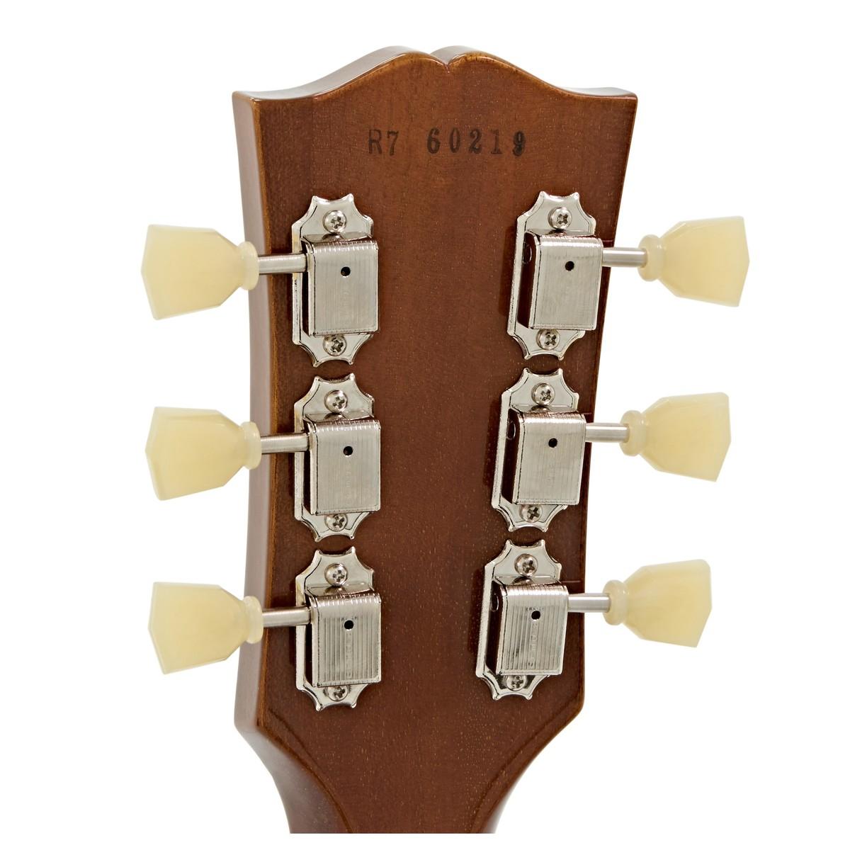 DISC Gibson Custom Shop Les Paul Standard Historic 1957 LH, Goldtop