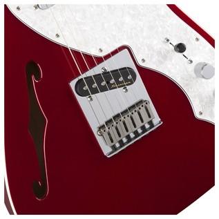 Fender Deluxe Telecaster Thinline Guitar