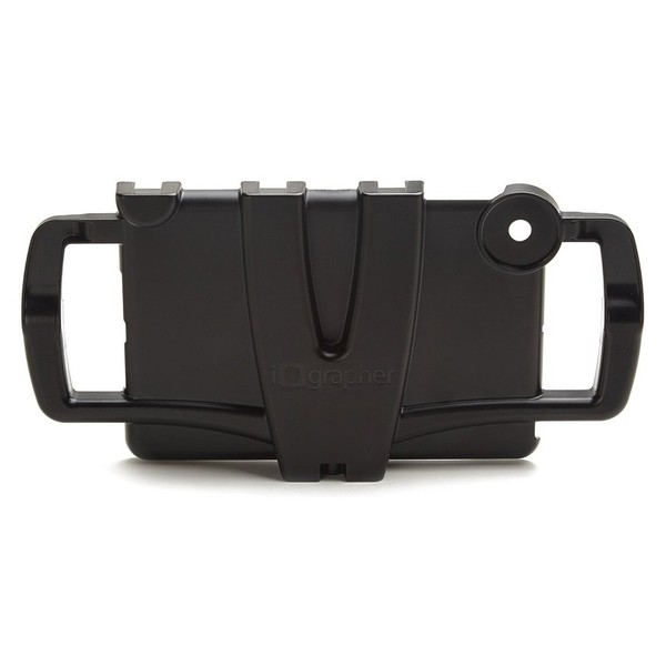 iOgrapher Case for iPad Mini, Retina 2/3 & first generation - Front