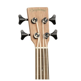 Tanglewood TWRBE Fretless Traveler Electro Acoustic Bass Guitar