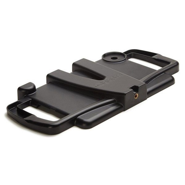 iOgrapher Case for iPad 2/3/4 - Rear Flat