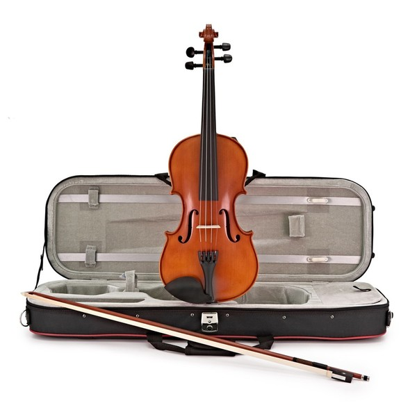 Hidersine Vivente Violin Outfit, 1/2 Size