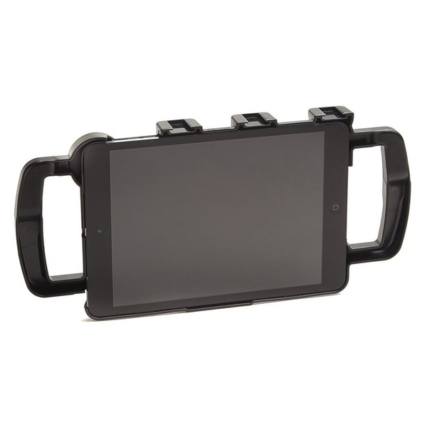 iOgrapher Case for iPad Mini, Retina 2/3 & First Gen, Includes Lenses - Front (iPad Not Included)