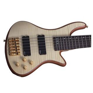 Schecter Stiletto Custom-6 Bass Guitar