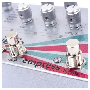 Empress Effects Reverb