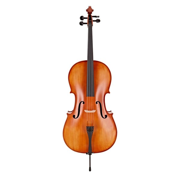 Hidersine Vivente Cello Outfit, 1/2 Size