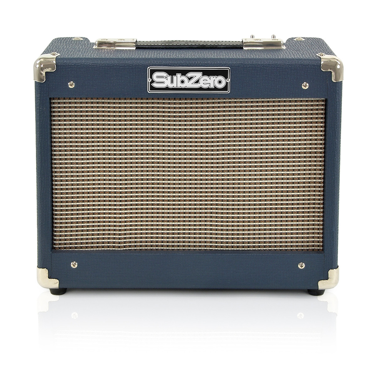 subzero tube 10w guitar amp b stock at gear4music. Black Bedroom Furniture Sets. Home Design Ideas