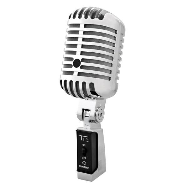 Tie Studio Vintage Mic - Microphone