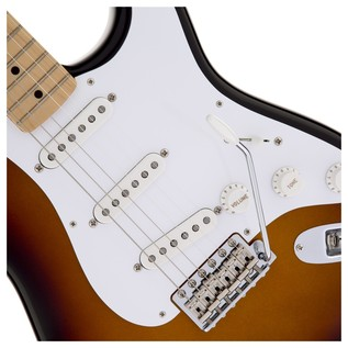 Fender American Vintage '59 Stratocaster, Maple, 3-Color Sunburst