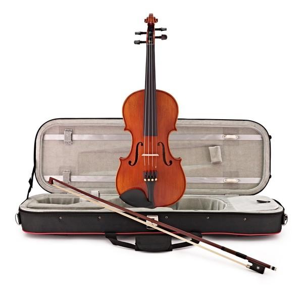 Hidersine Piacenza Violin Outfit, 3/4 Size