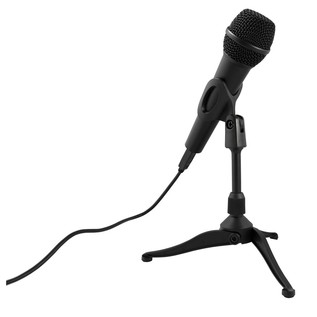 Tie Studio Dynamic USB Mic - Microphone With Stand