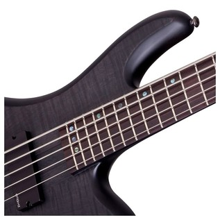 Schecter Stiletto Studio-5 Bass