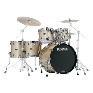 Tama Starclassic Performer B/B 5Pc Shell Pack, Champagne Sparkle