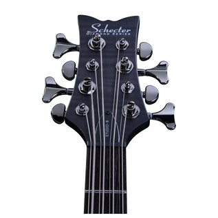 Schecter Stiletto Studio-8 Bass Guitar