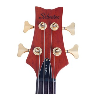 Schecter Stiletto Studio Bass
