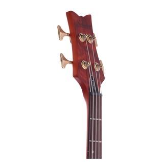 Schecter Stiletto Studio 4 Bass,Honey