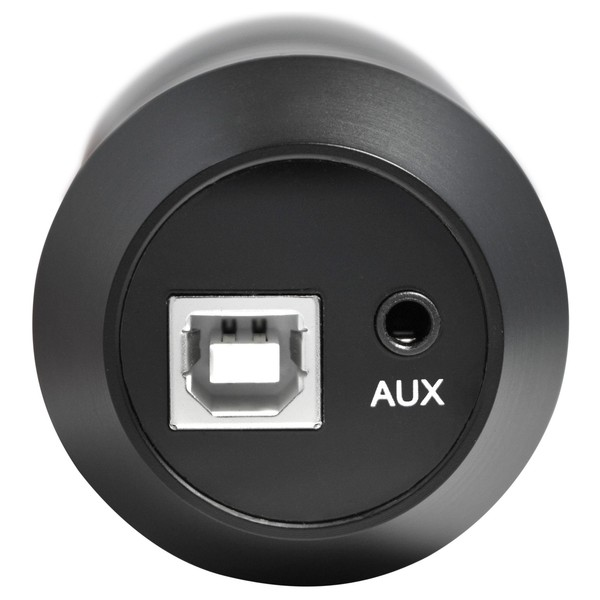 Tie Studio USB Condenser Mic - Microphone Bottom