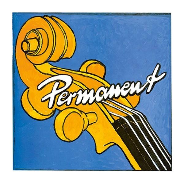 Pirastro Permanent Soloist