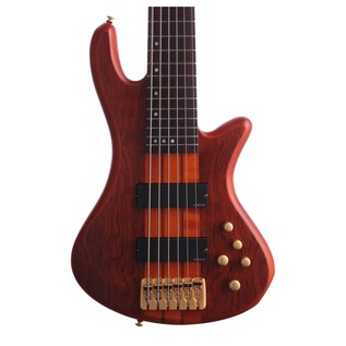 Schecter Stiletto Studio-6 Bass Guitar