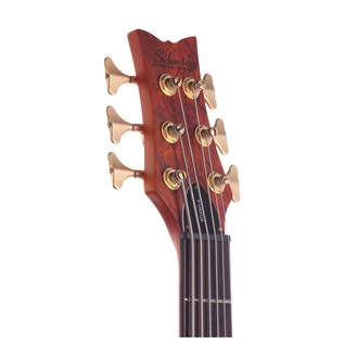 Schecter Stiletto Studio 6 String Bass Guitar