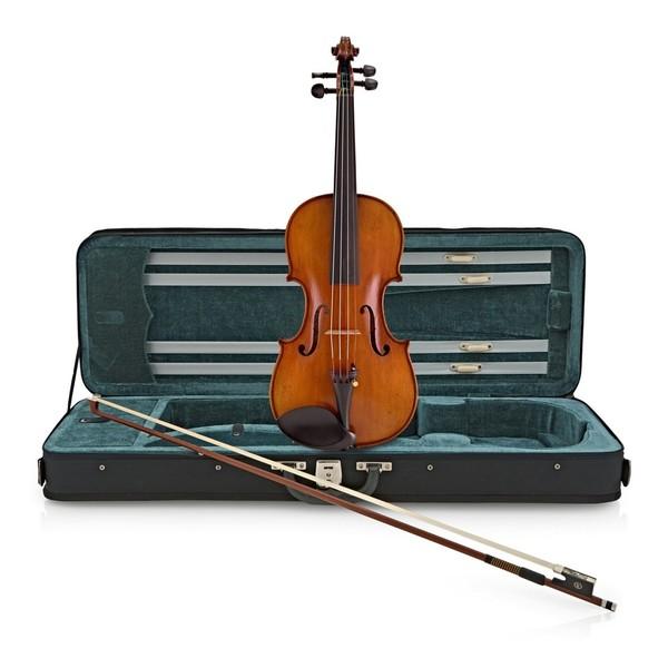 Hidersine Venezia Violin Outfit, 3/4
