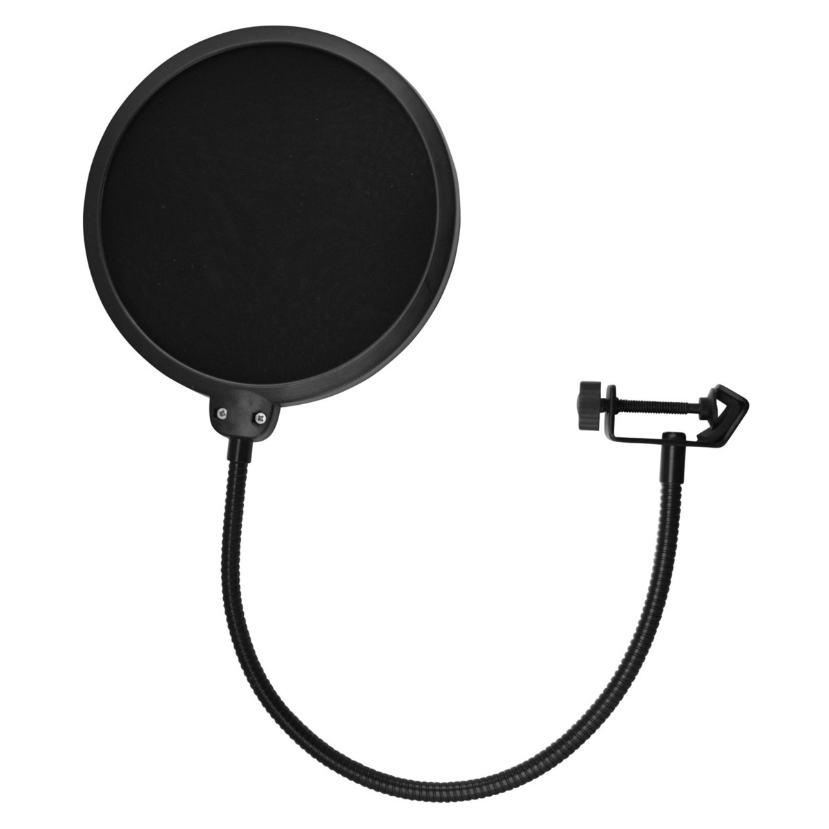 Tie Studio Pop Filter At Gear4music Equalizers Crossovers Wiring Kits Caps And More Click On Picture To Popfilter Shield View 1 Loading Zoom