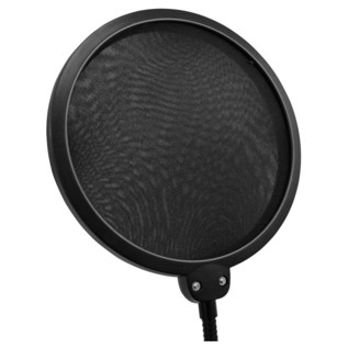 Tie Studio Popfilter - Shield Close-Up