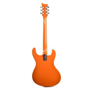 Danelectro 64 Electric Guitar, Metallic Orange
