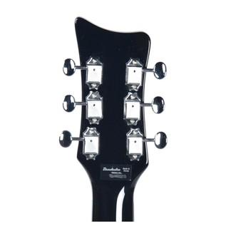 Danelectro 64 Electric Guitar, 3 Tone Sunburst