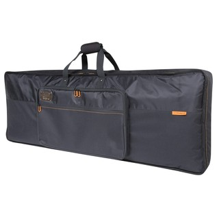 Roland CB-B49 49-Key Keyboard Bag - Angled Closed