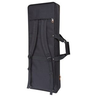 Roland CB-B61 61-Key Keyboard Bag - Vertical Rear