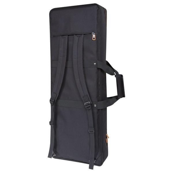 Roland CB-B61 61-Key Keyboard Bag - Vertical Rear