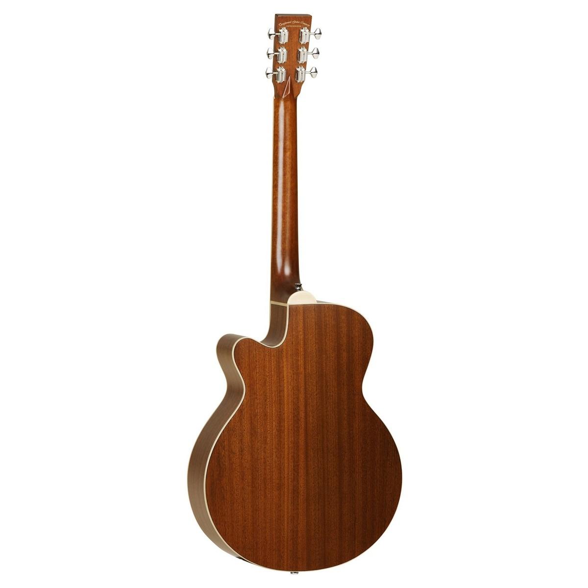 Tanglewood tw145ss ce premier elektro akustyczna gitara na for The tanglewood