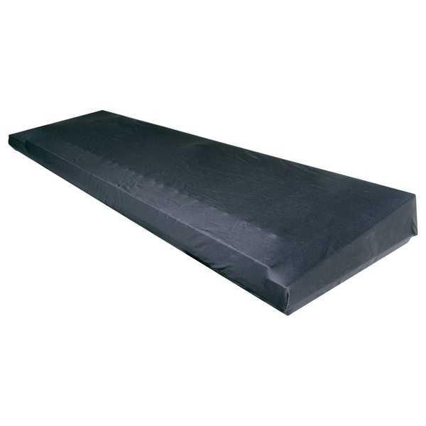 Roland KC-M Stretch Keyboard Dust Cover, Medium - Angled