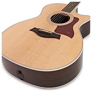 Taylor 414ce-R Electro Acoustic Guitar (2016)