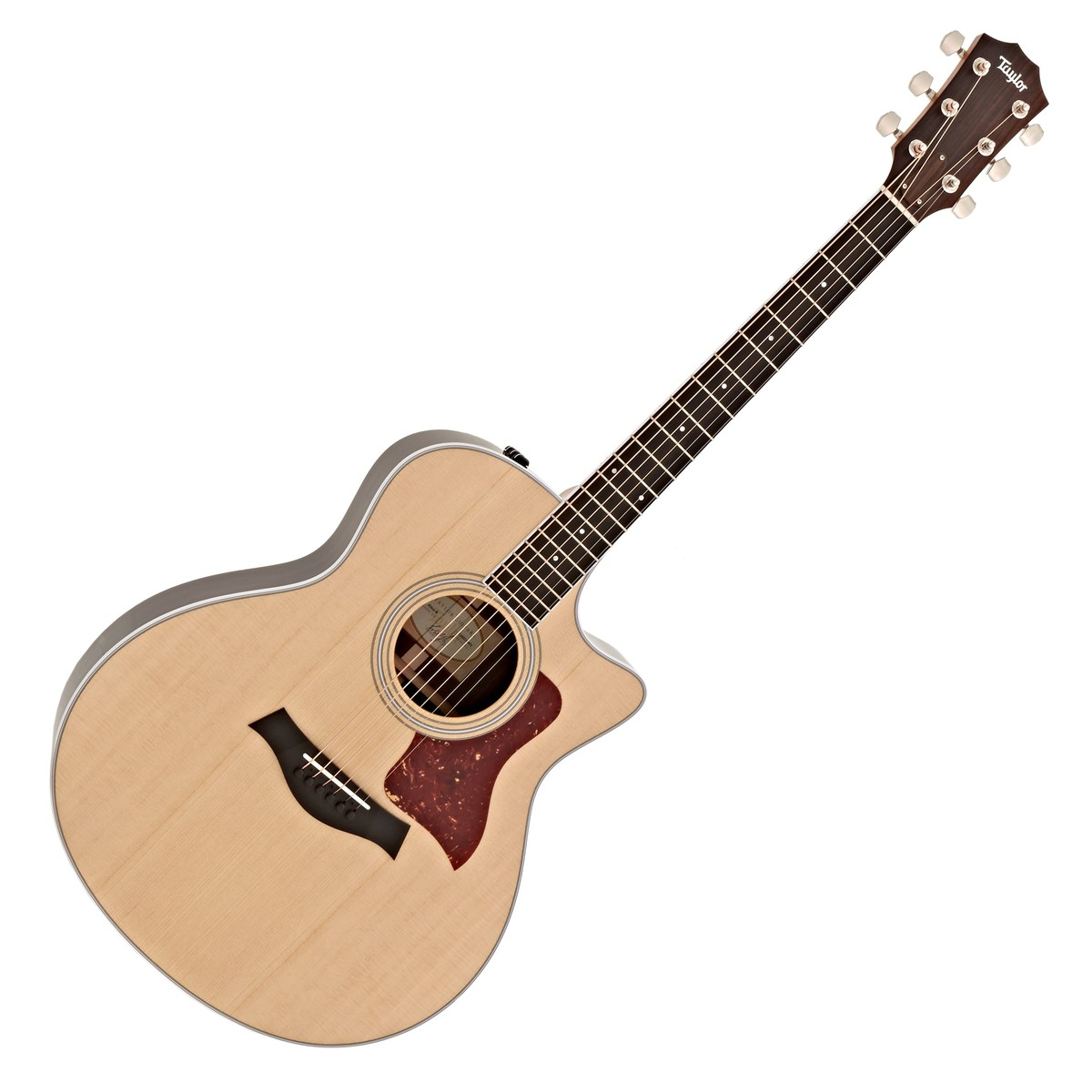 Taylor 416ce R Electro Acoustic Guitar 1103236051 At Gear4music