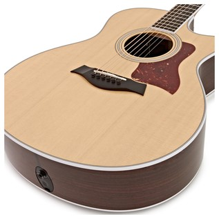 Taylor 416ce-R Electro Acoustic Guitar